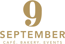 September Bakery Cafe 九月烘焙咖啡